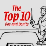 The Top 10 Dos and Don'ts of Whiteboard Animation