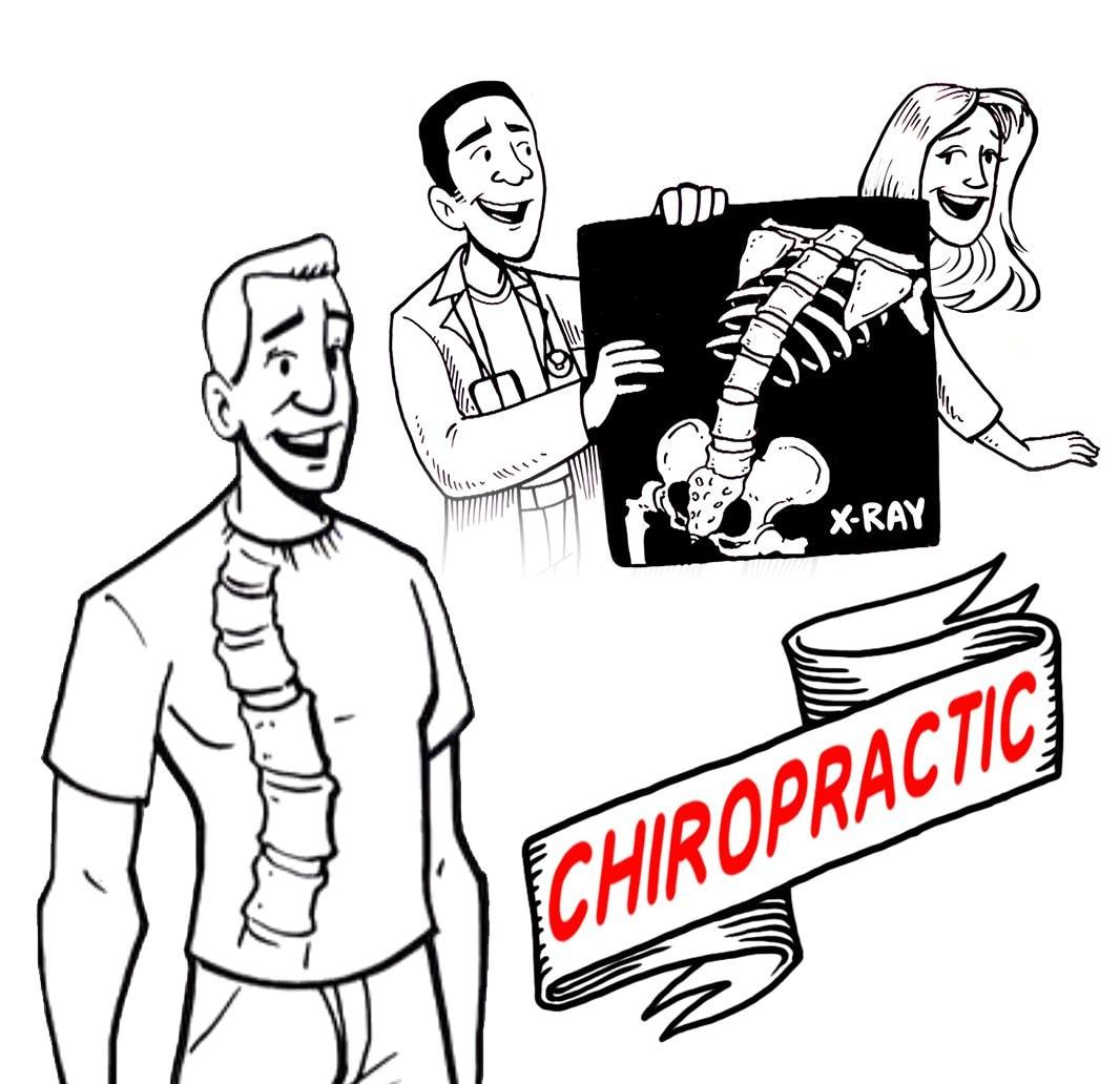 Chiropractic-Whiteboard