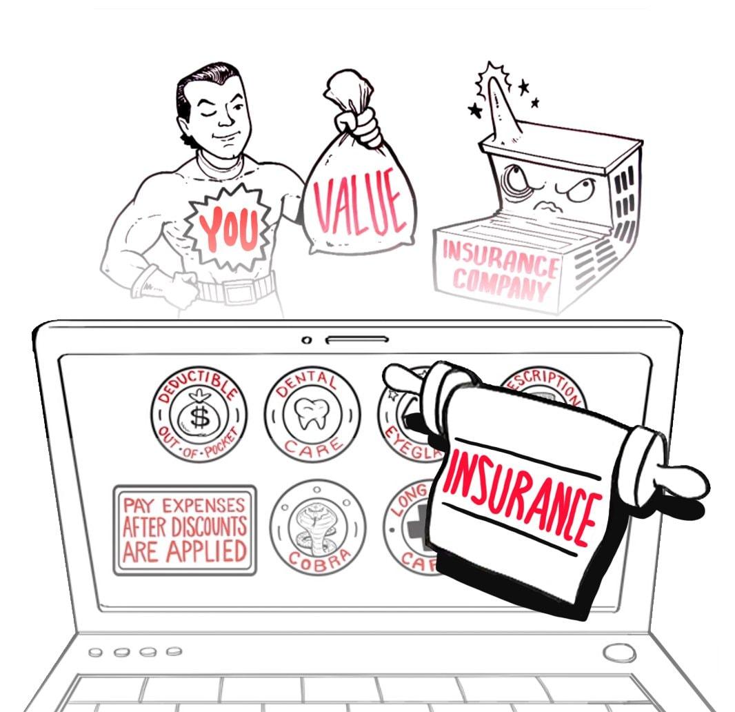 AdToonsAd-Insurance