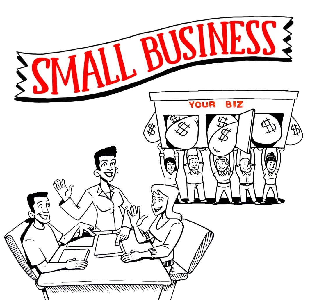 Small business videos