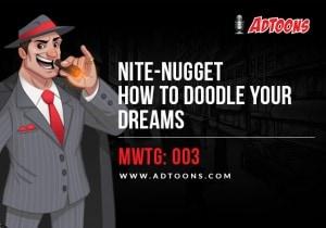MWTG 003 - Doodle