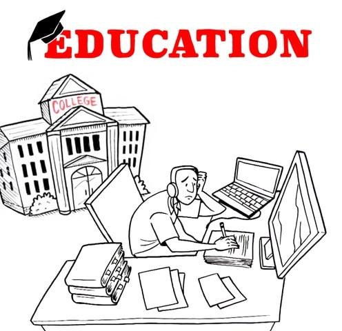 AdToonsAd-Education