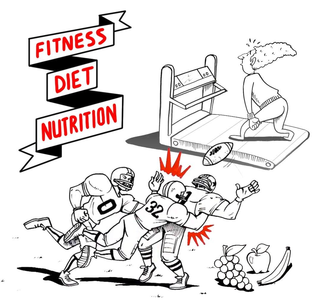 AdToonsAd-Fitness