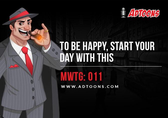 Happy Marketing with the Godfather