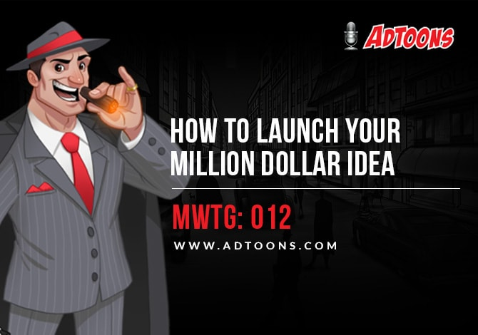 Million Dollar Idea Marketing with the Godfather