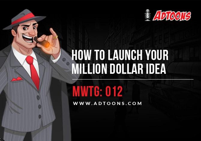 Million Dollar Idea Marketing with the Godfather