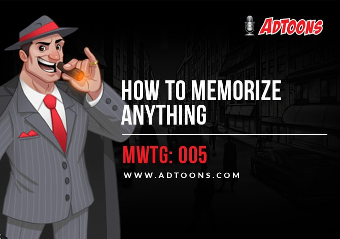 Memorize Marketing with the Godfather