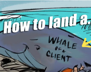 How video marketing lands whales